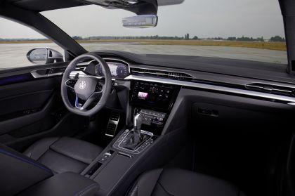 2020 Volkswagen Arteon R 17