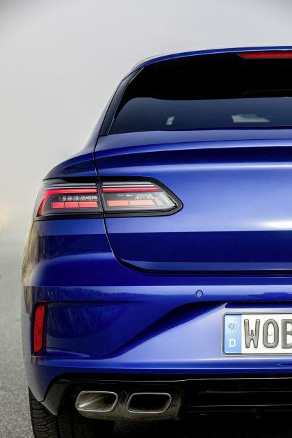 2020 Volkswagen Arteon R 87