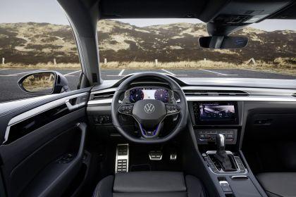 2020 Volkswagen Arteon R 95