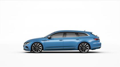 2020 Volkswagen Arteon Shooting Brake Elegance 2
