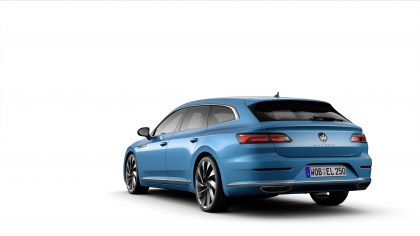 2020 Volkswagen Arteon Shooting Brake Elegance 3