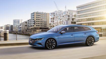 2020 Volkswagen Arteon Shooting Brake Elegance 7