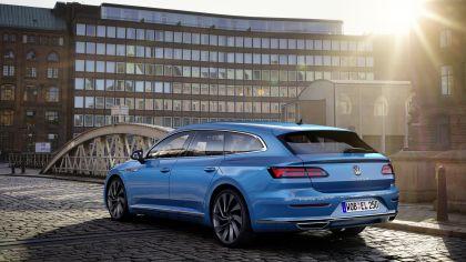 2020 Volkswagen Arteon Shooting Brake Elegance 8