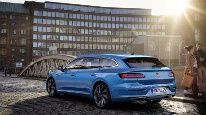 2020 Volkswagen Arteon Shooting Brake Elegance 9