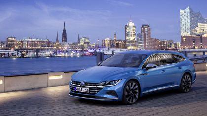 2020 Volkswagen Arteon Shooting Brake Elegance 10