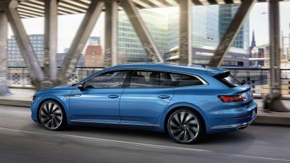 2020 Volkswagen Arteon Shooting Brake Elegance 12