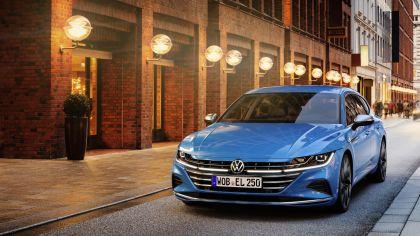 2020 Volkswagen Arteon Shooting Brake Elegance 13