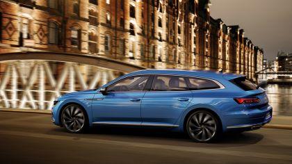 2020 Volkswagen Arteon Shooting Brake Elegance 14