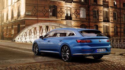 2020 Volkswagen Arteon Shooting Brake Elegance 15