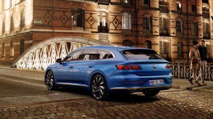 2020 Volkswagen Arteon Shooting Brake Elegance 16