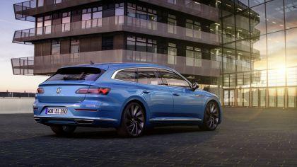 2020 Volkswagen Arteon Shooting Brake Elegance 17