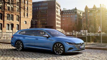 2020 Volkswagen Arteon Shooting Brake Elegance 18