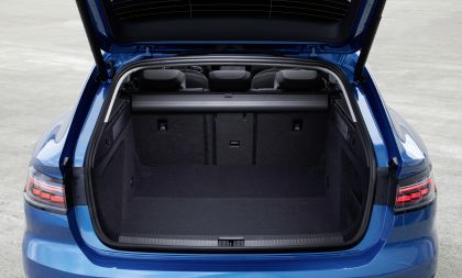 2020 Volkswagen Arteon Shooting Brake Elegance 26