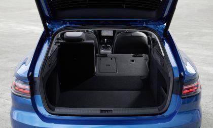 2020 Volkswagen Arteon Shooting Brake Elegance 29
