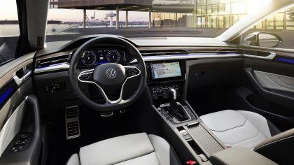 2020 Volkswagen Arteon Shooting Brake Elegance 31