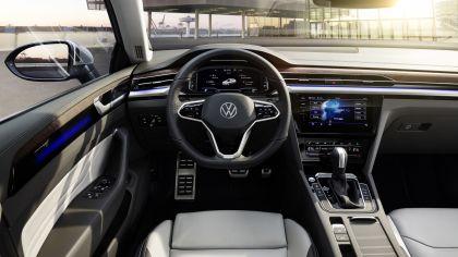 2020 Volkswagen Arteon Shooting Brake Elegance 32