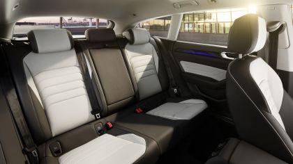 2020 Volkswagen Arteon Shooting Brake Elegance 34