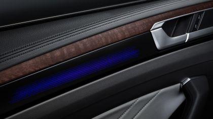 2020 Volkswagen Arteon Shooting Brake Elegance 35