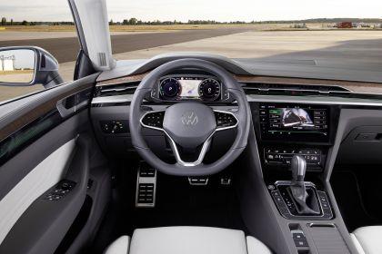 2020 Volkswagen Arteon Shooting Brake Elegance 40