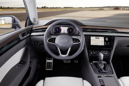 2020 Volkswagen Arteon Shooting Brake Elegance 41