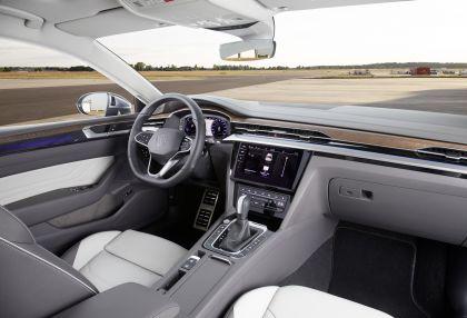 2020 Volkswagen Arteon Shooting Brake Elegance 42