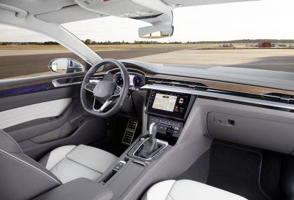 2020 Volkswagen Arteon Shooting Brake Elegance 43