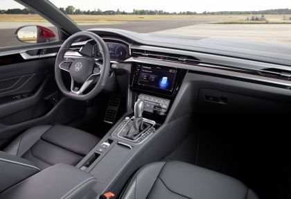 2020 Volkswagen Arteon Shooting Brake eHybrid R-Line 12