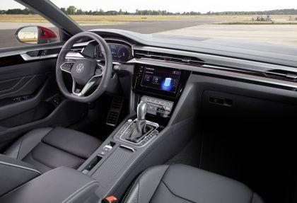 2020 Volkswagen Arteon Shooting Brake eHybrid R-Line 14