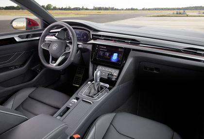 2020 Volkswagen Arteon Shooting Brake eHybrid R-Line 15