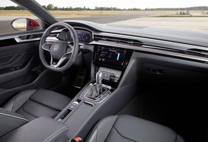 2020 Volkswagen Arteon Shooting Brake eHybrid R-Line 16
