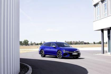 2020 Volkswagen Arteon Shooting Brake R 1