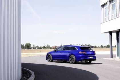 2020 Volkswagen Arteon Shooting Brake R 2