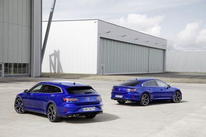 2020 Volkswagen Arteon Shooting Brake R 4
