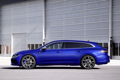 2020 Volkswagen Arteon Shooting Brake R 9