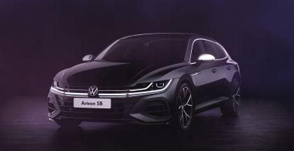 2020 Volkswagen Arteon Shooting Brake R 25