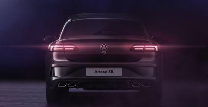 2020 Volkswagen Arteon Shooting Brake R 29