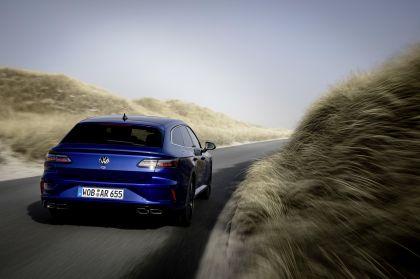 2020 Volkswagen Arteon Shooting Brake R 32