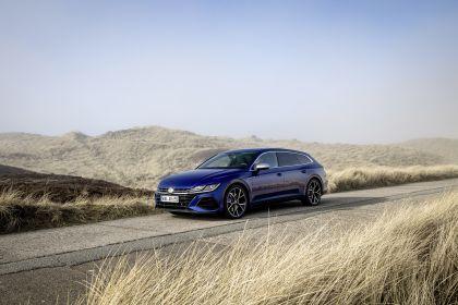 2020 Volkswagen Arteon Shooting Brake R 34