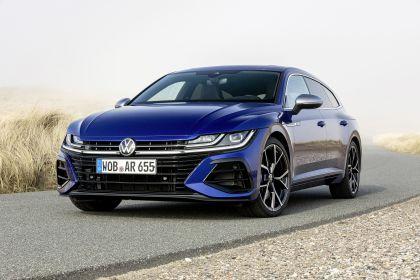 2020 Volkswagen Arteon Shooting Brake R 36