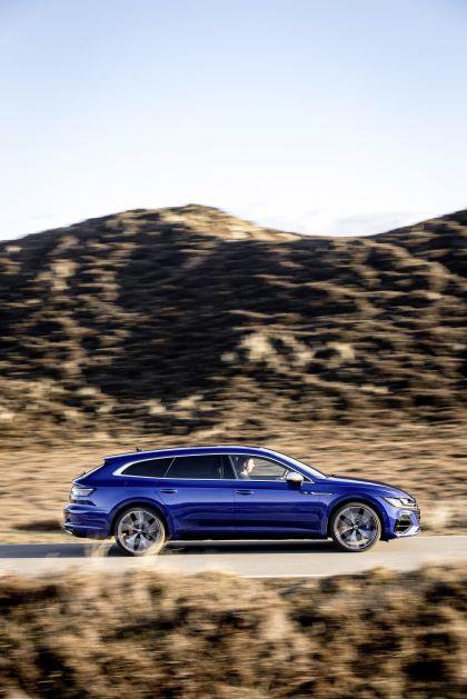 2020 Volkswagen Arteon Shooting Brake R 38