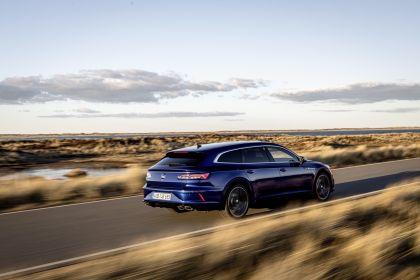 2020 Volkswagen Arteon Shooting Brake R 43