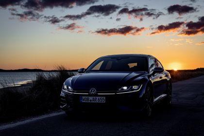 2020 Volkswagen Arteon Shooting Brake R 53