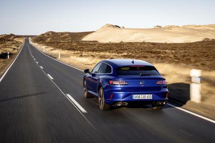 2020 Volkswagen Arteon Shooting Brake R 57