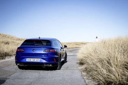 2020 Volkswagen Arteon Shooting Brake R 58