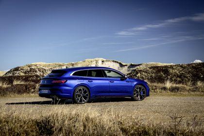 2020 Volkswagen Arteon Shooting Brake R 67