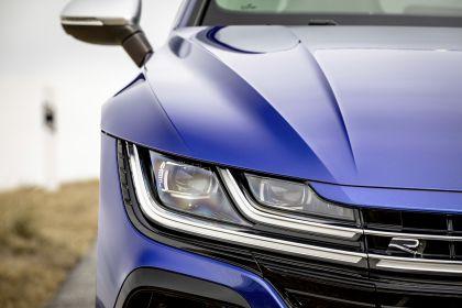 2020 Volkswagen Arteon Shooting Brake R 72