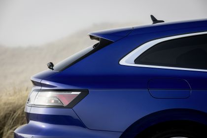 2020 Volkswagen Arteon Shooting Brake R 76