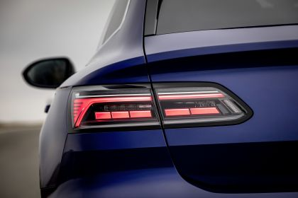 2020 Volkswagen Arteon Shooting Brake R 80
