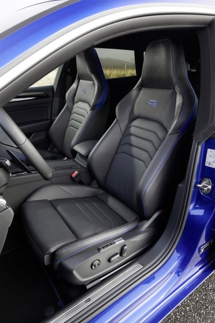 2020 Volkswagen Arteon Shooting Brake R 85