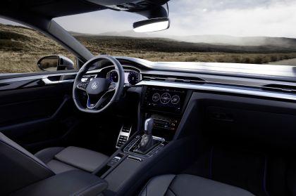 2020 Volkswagen Arteon Shooting Brake R 90